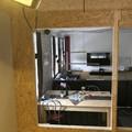 Verkleidung mit OSB3 von Innen